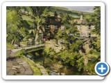 riverside cottages delph